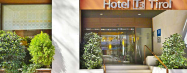 Hotel Tirol T3